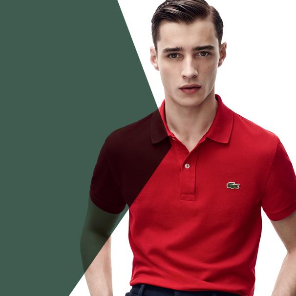 897a33414 Koszule Polo, Odzież, Obuwie i Akcesoria modele| LACOSTE