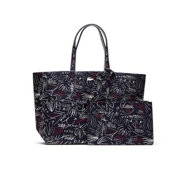 Lacoste Women's Anna Fantaisie Bag