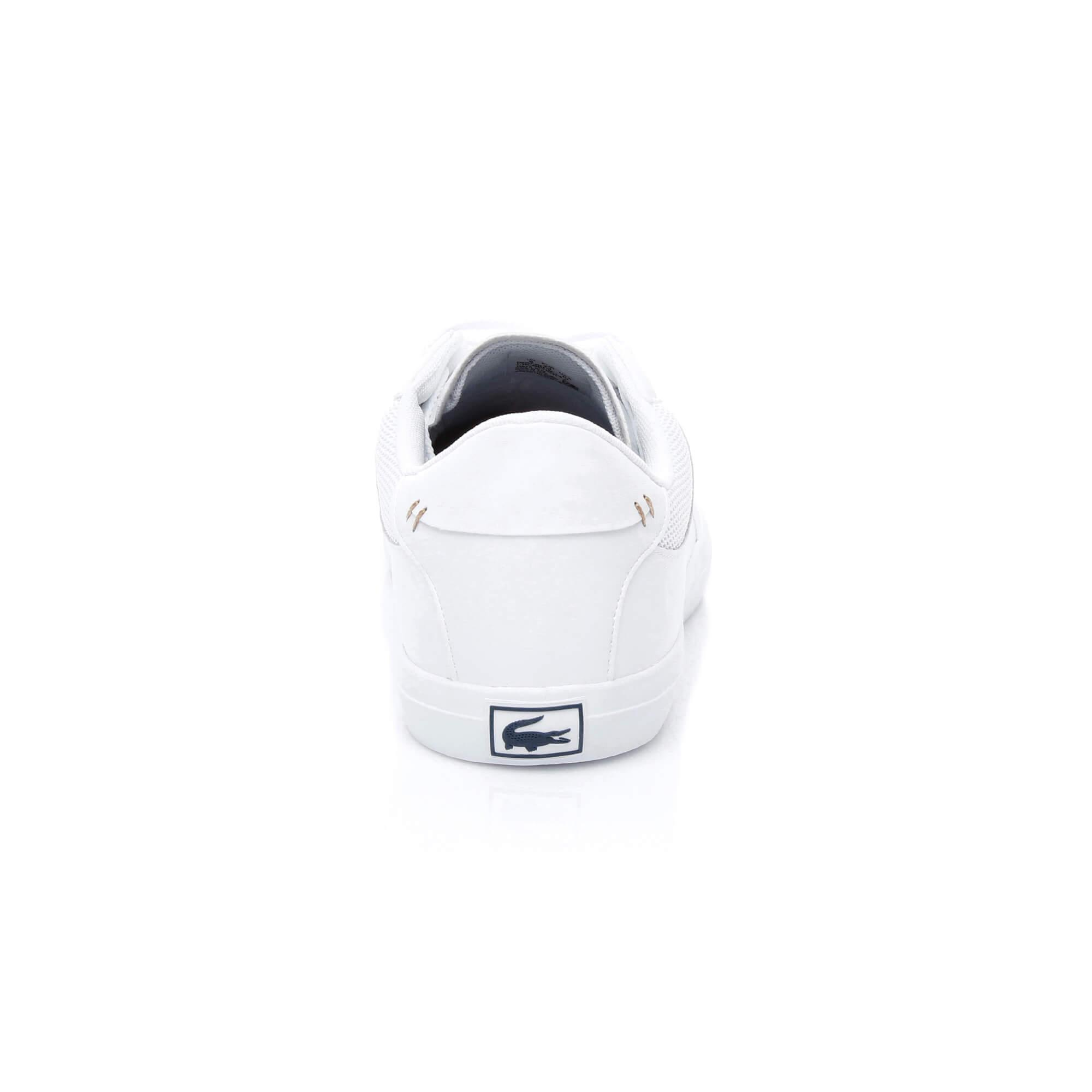 Lacoste  Court Master 118 2 Męskie Sneakersy