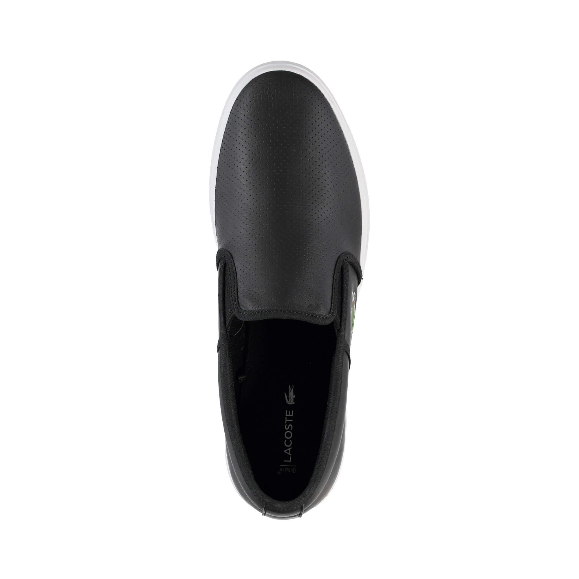 Lacoste Men's Slip On Shoes