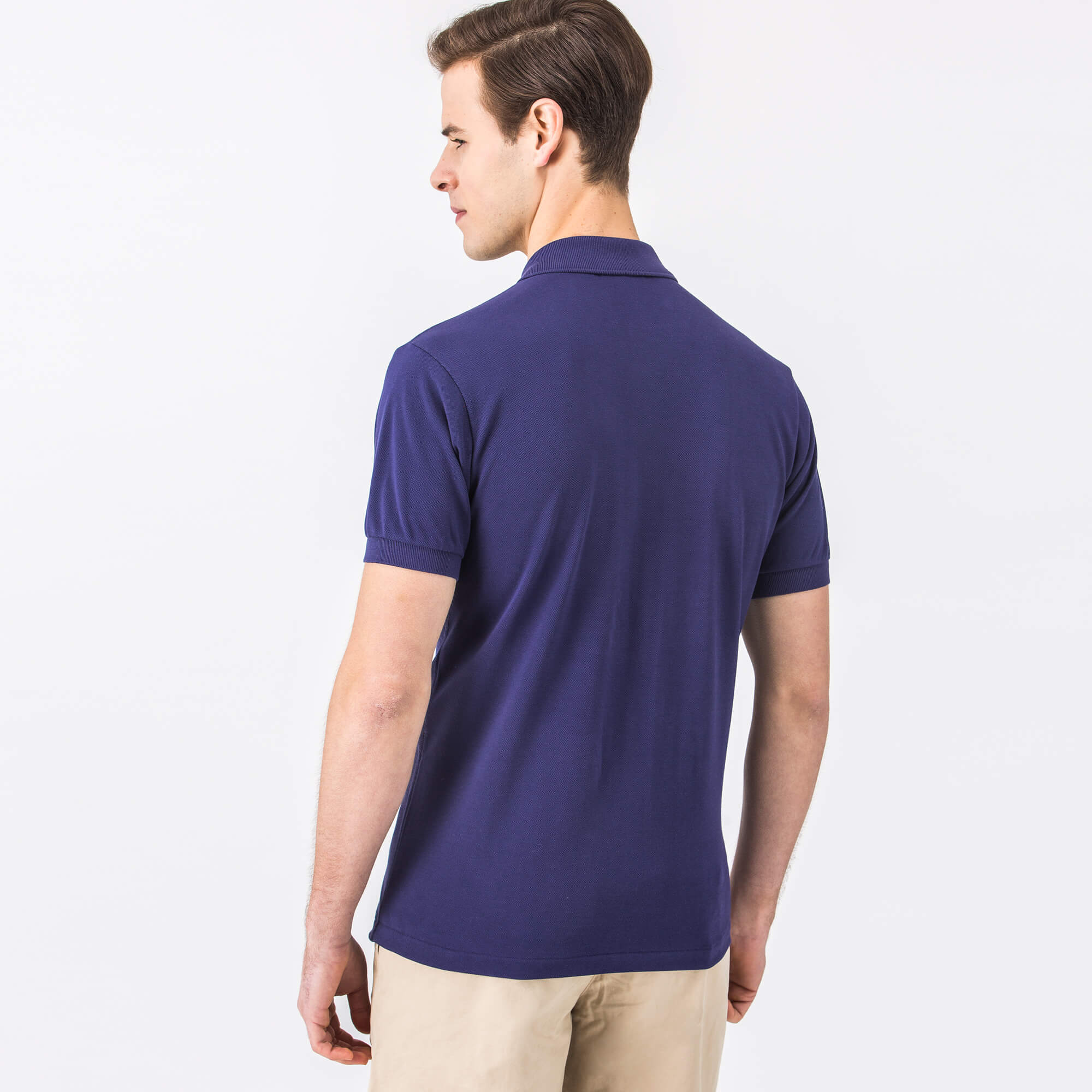 Lacoste Marl Lacoste L.12.12 Polo Shirts