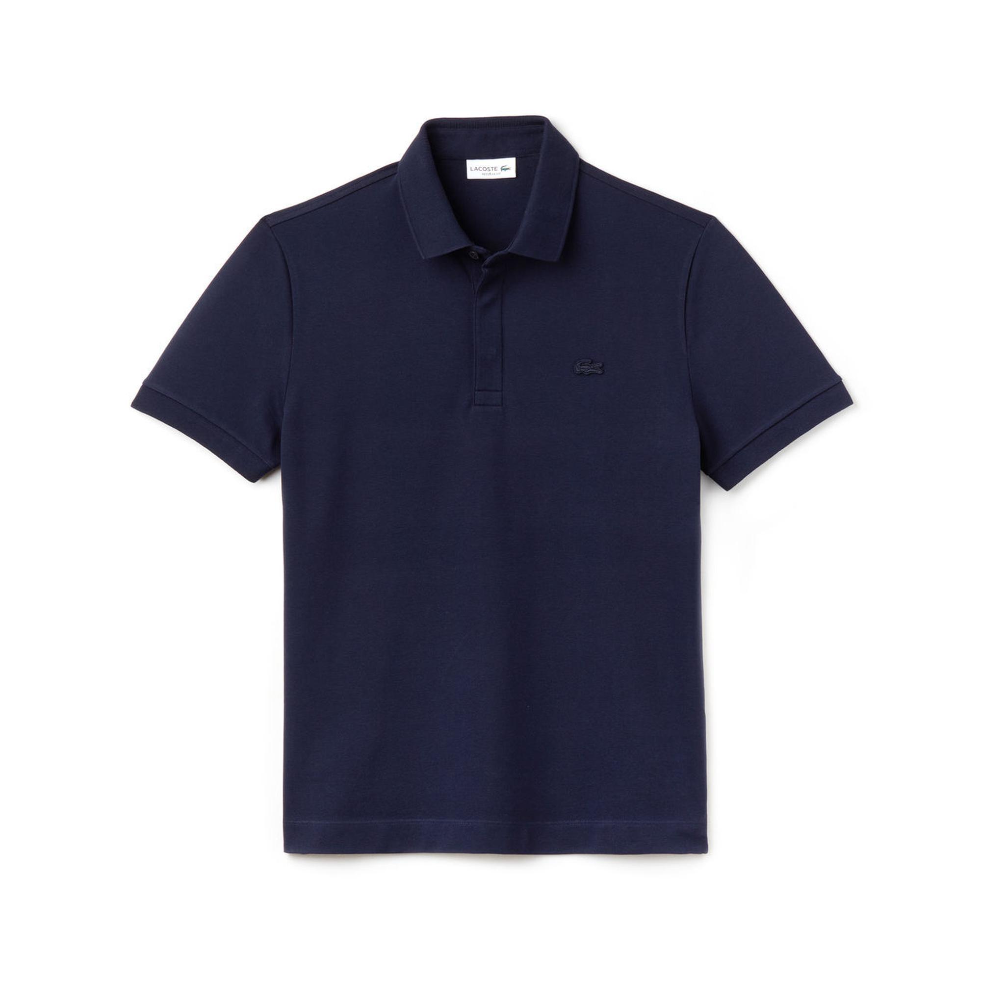 Lacoste Men's Paris Polo