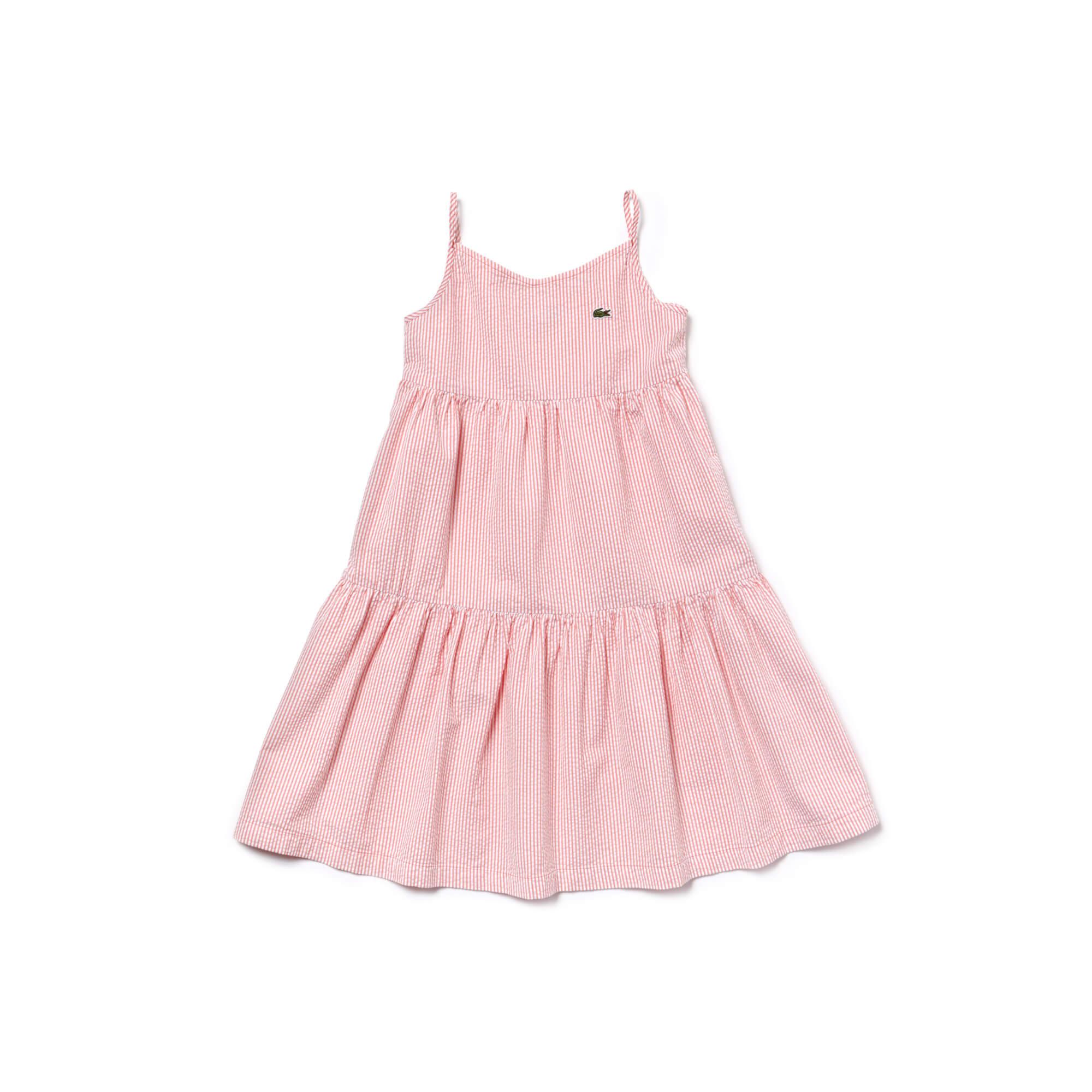 Lacoste Sukienka Dziecięca