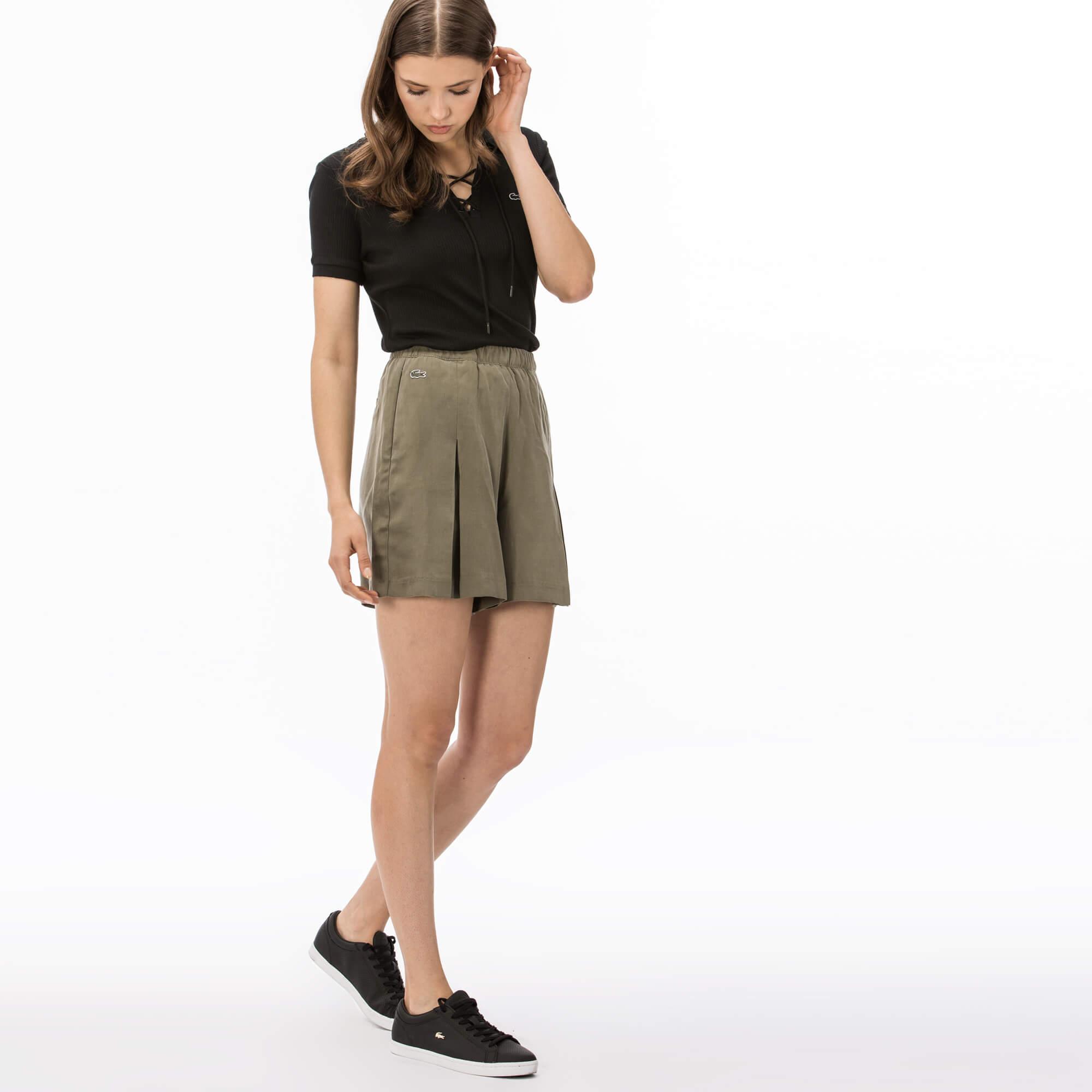 Lacoste Women's Shorts