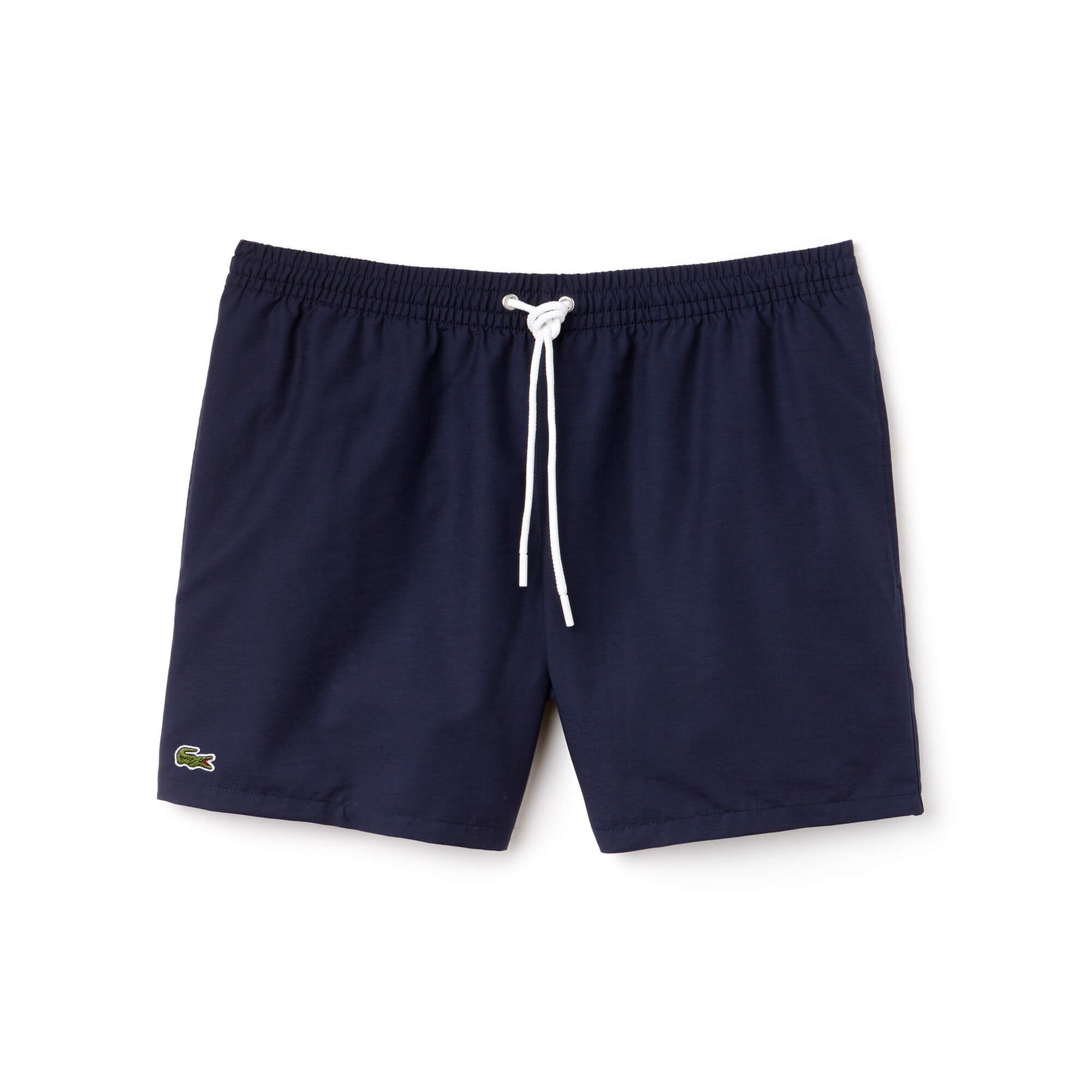 Lacoste Men's Swimming Trunks İn Taffeta