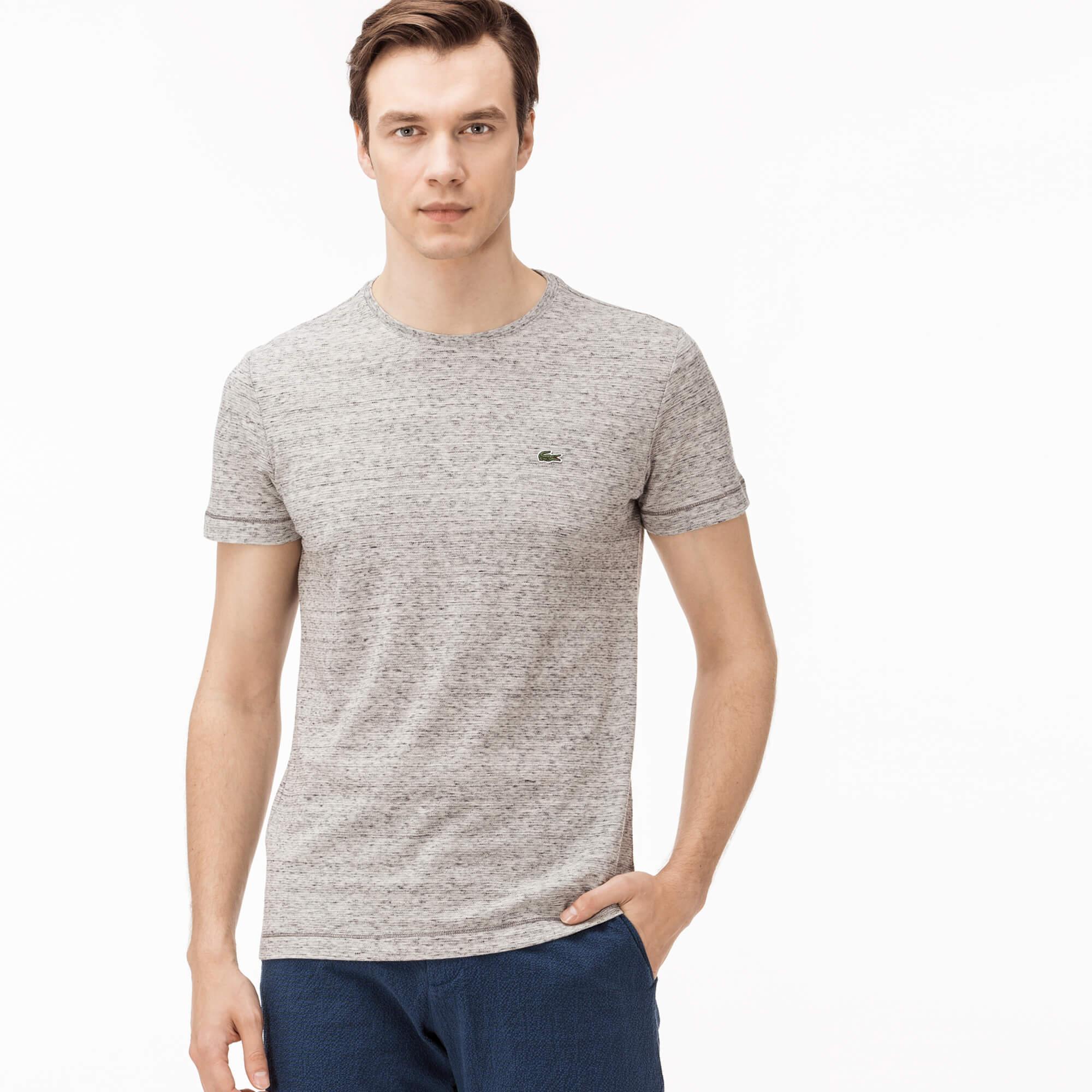 c717969ef Lacoste Men's T-Shirt TH0803 03G | lacoste.pl | Zakupy Online