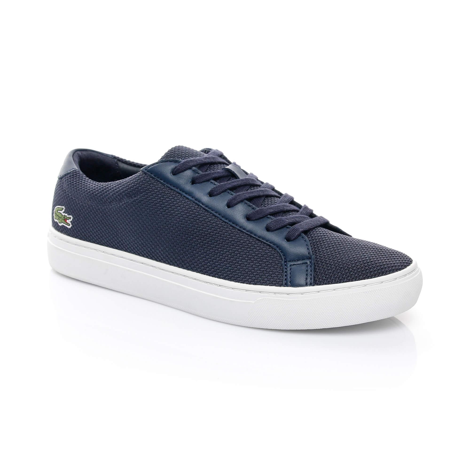 Lacoste Lerond L.12.12 BL 2 Męskie Sneaker