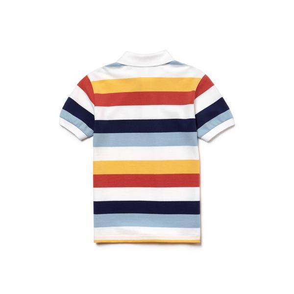Lacoste Kids' Polo