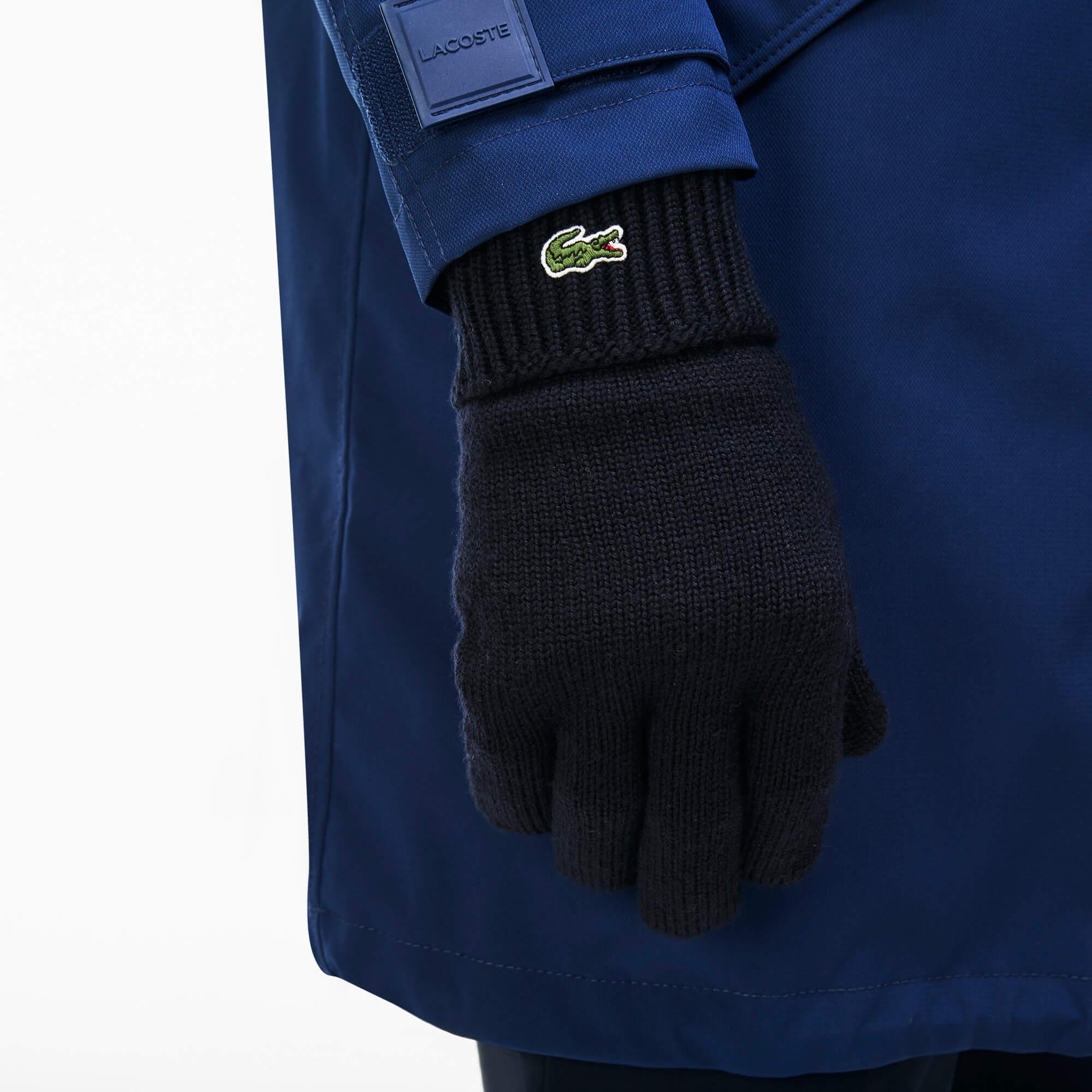 Lacoste Rękawiczki