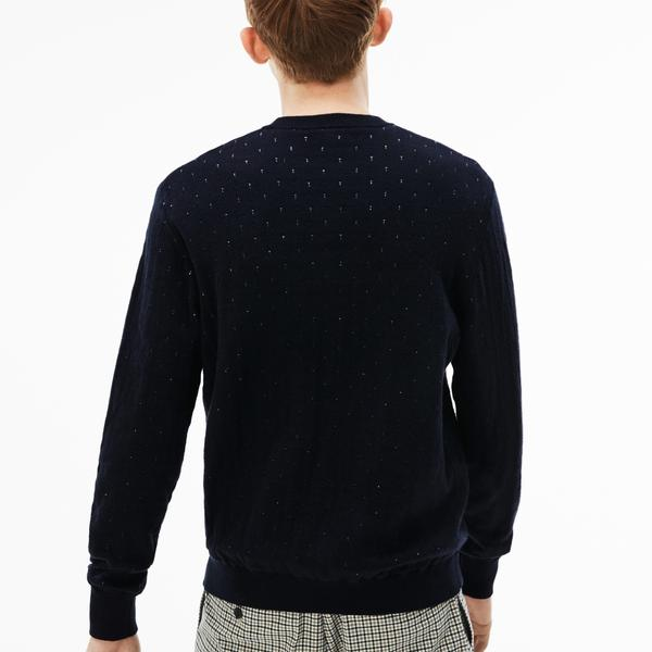 Lacoste L!VE Men's Sweater