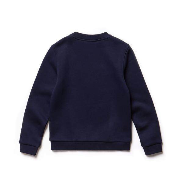 Lacoste Girls' Sweatshirt