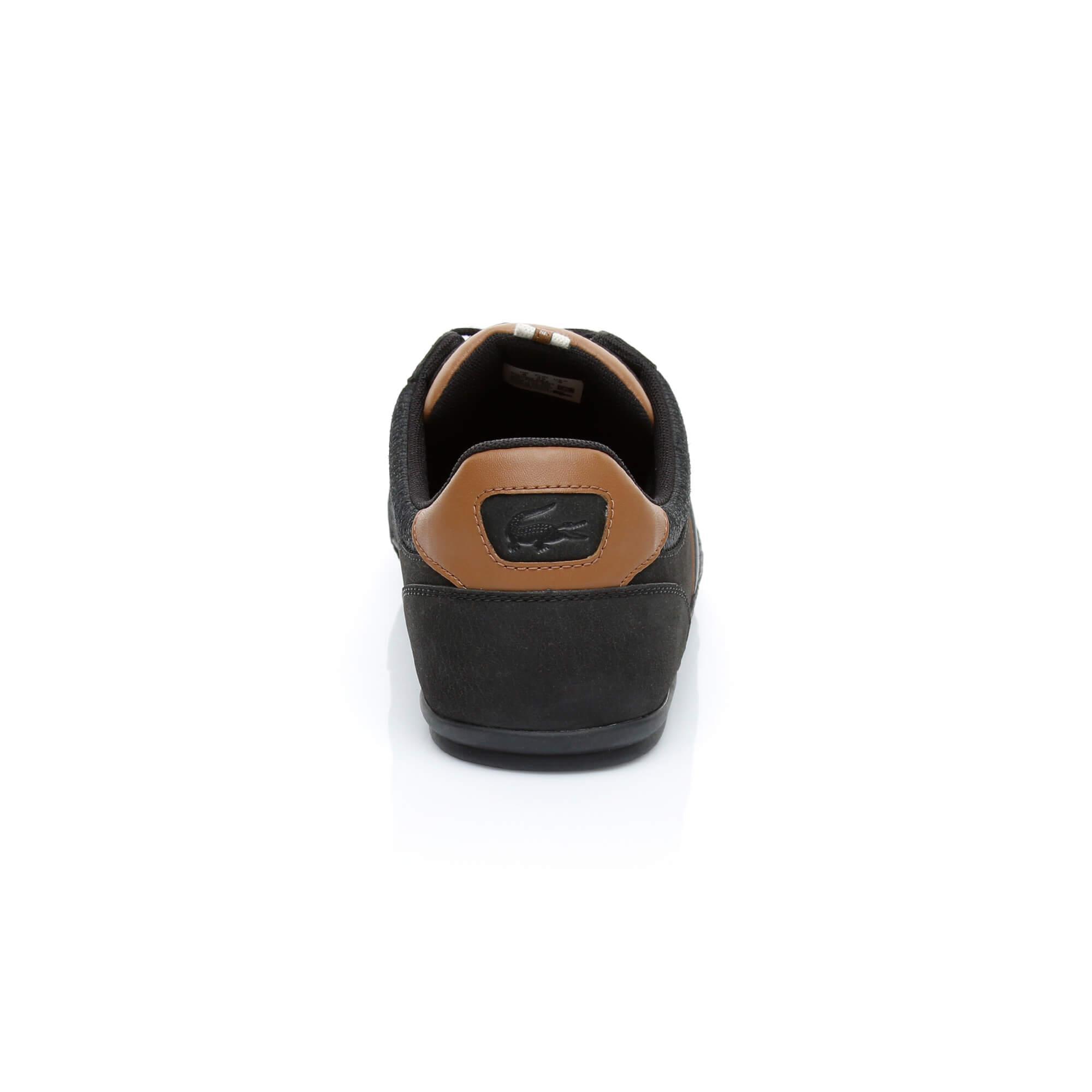 Lacoste Men's Chaymon Leather Sneakers