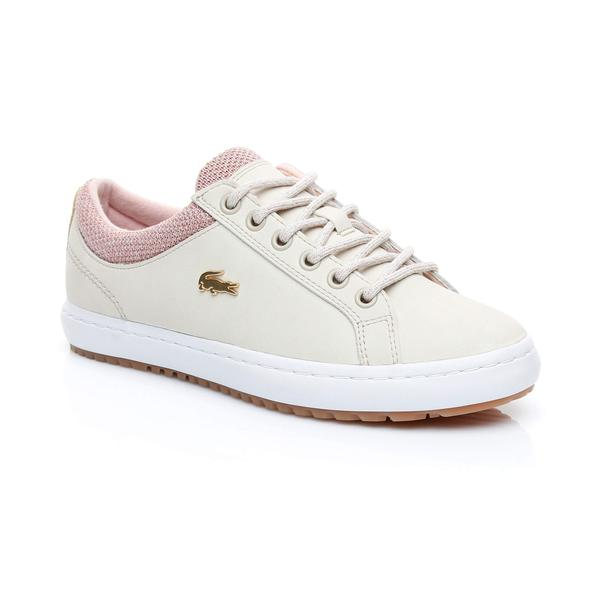Lacoste Women's Straightset Insulate 3181 Sneakers