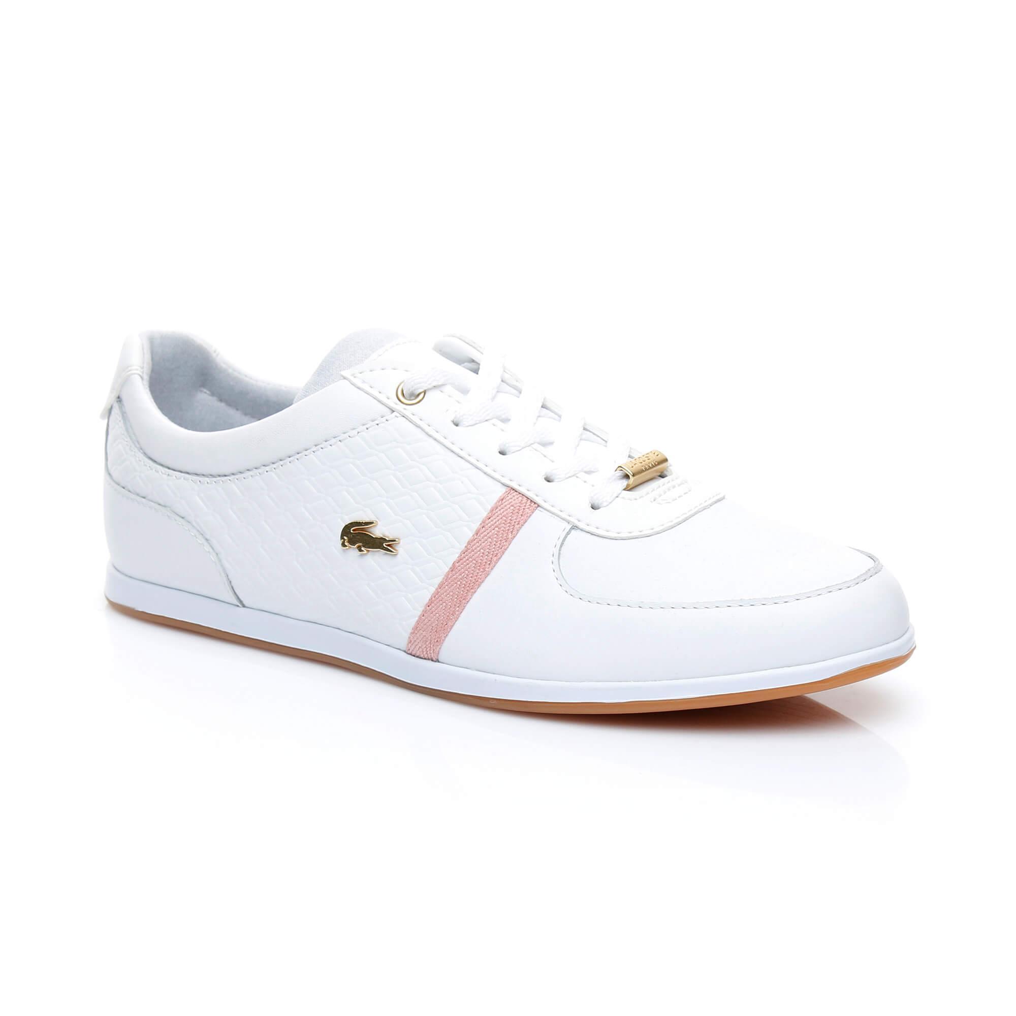 a5805cb21 Lacoste Women's Rey Sport 318 1 Sneaker 736CAW0034 B53 | lacoste.pl ...