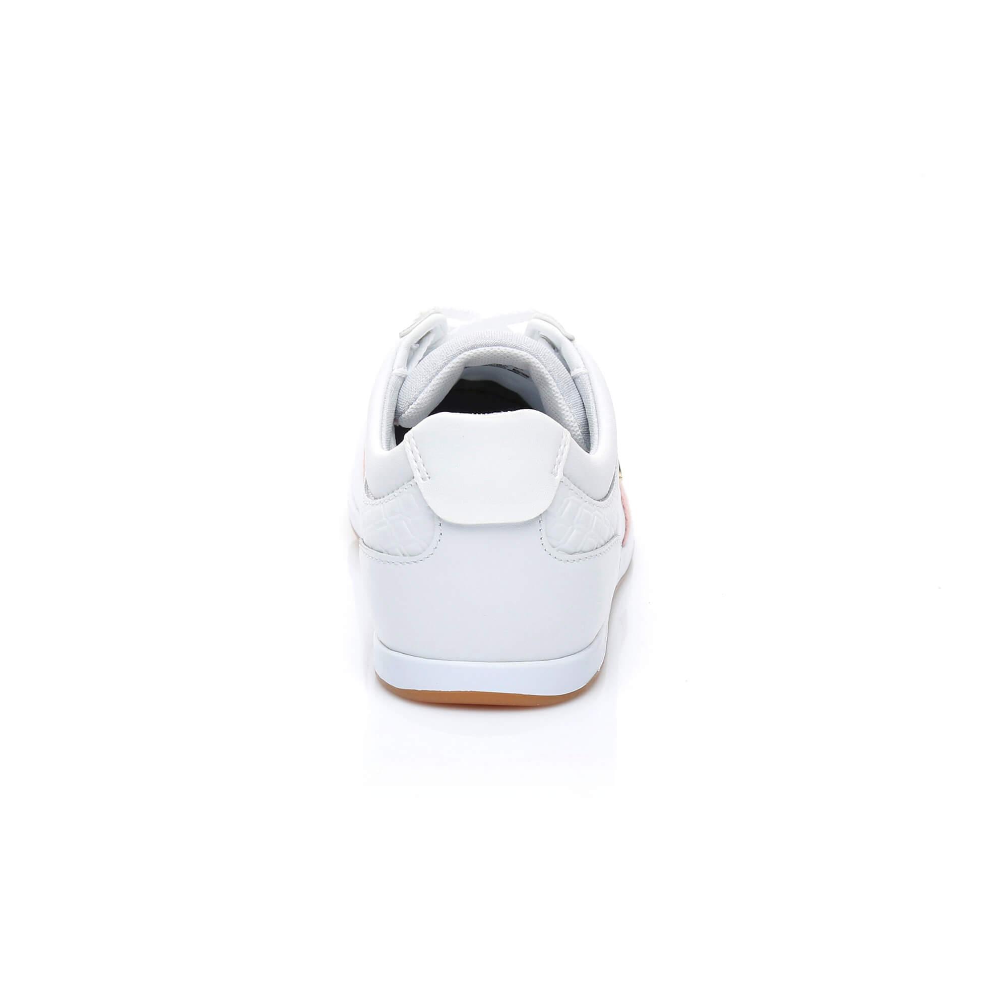 Lacoste Women's Rey Sport 318 1 Sneaker