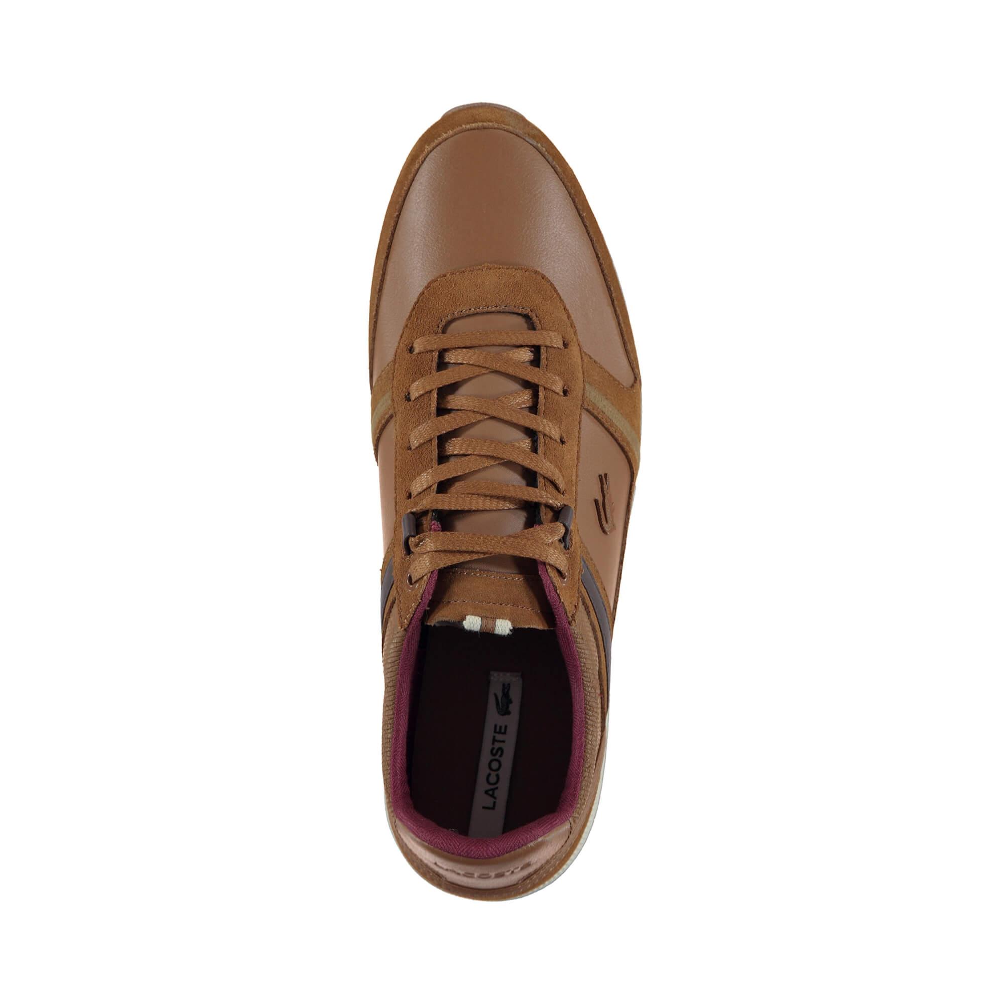 Lacoste Men's Menerva 318 1 Casual Shoes