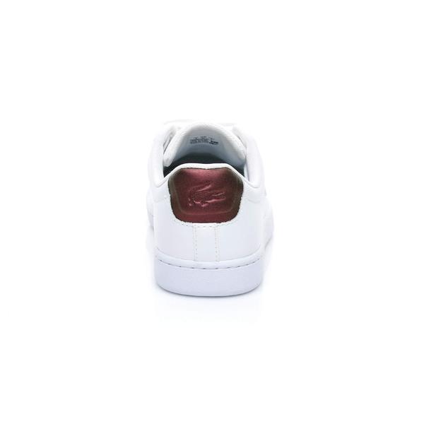 Lacoste Women's Carnaby Evo 318 7 Sneakers