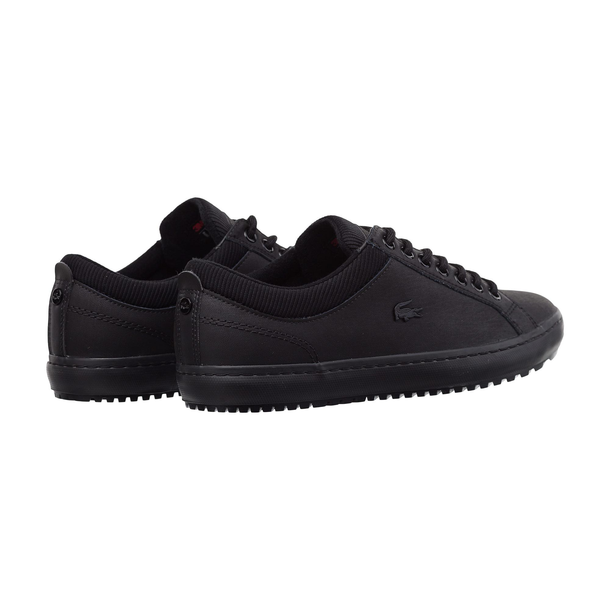 Lacoste Męskie Straightset Insulate 318 1 Sneaker