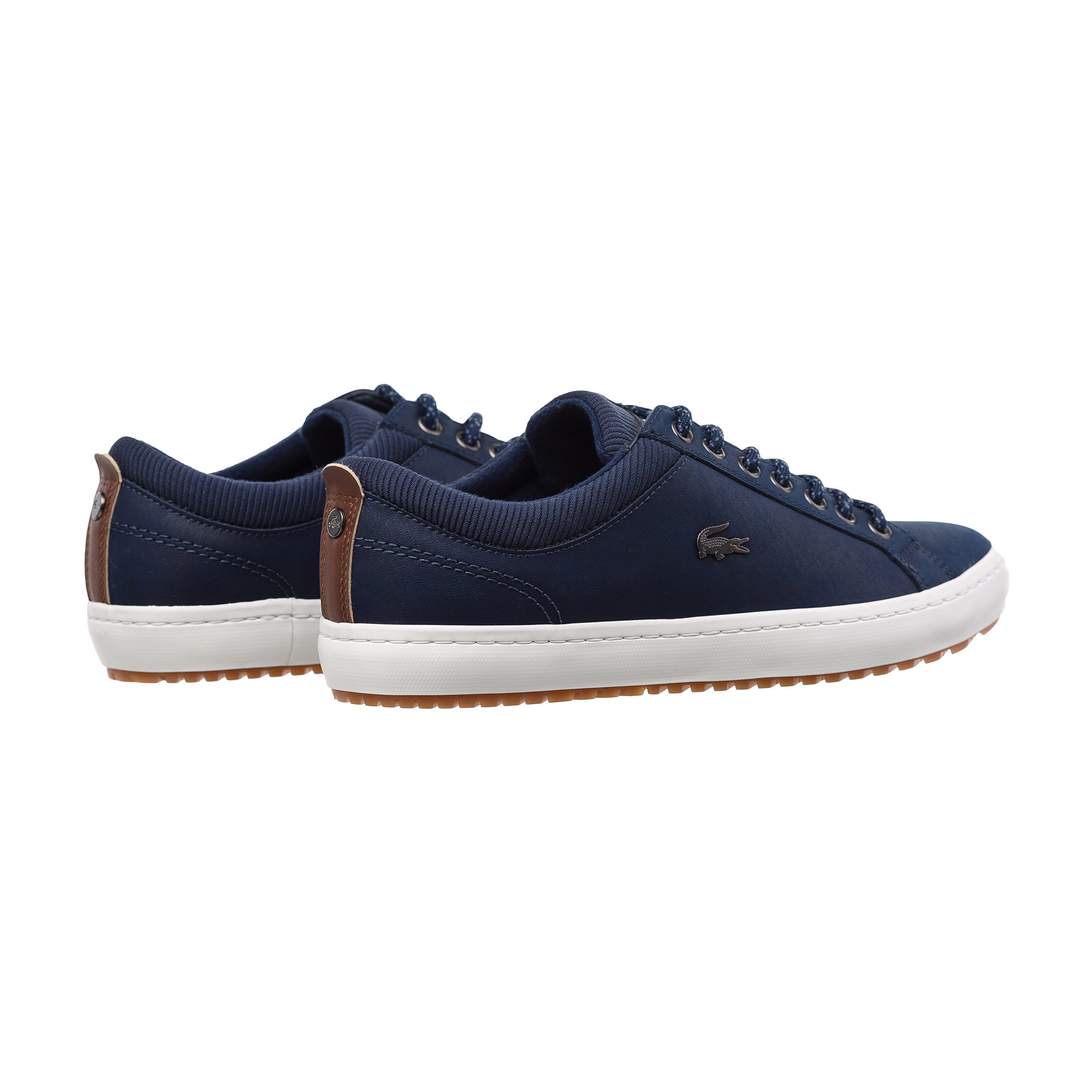 Lacoste Men's Straightset Insulate 318 1 Sneakers