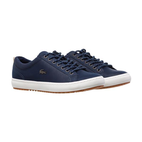 Lacoste Men's Straightset Insulate 318 1 Sneaker