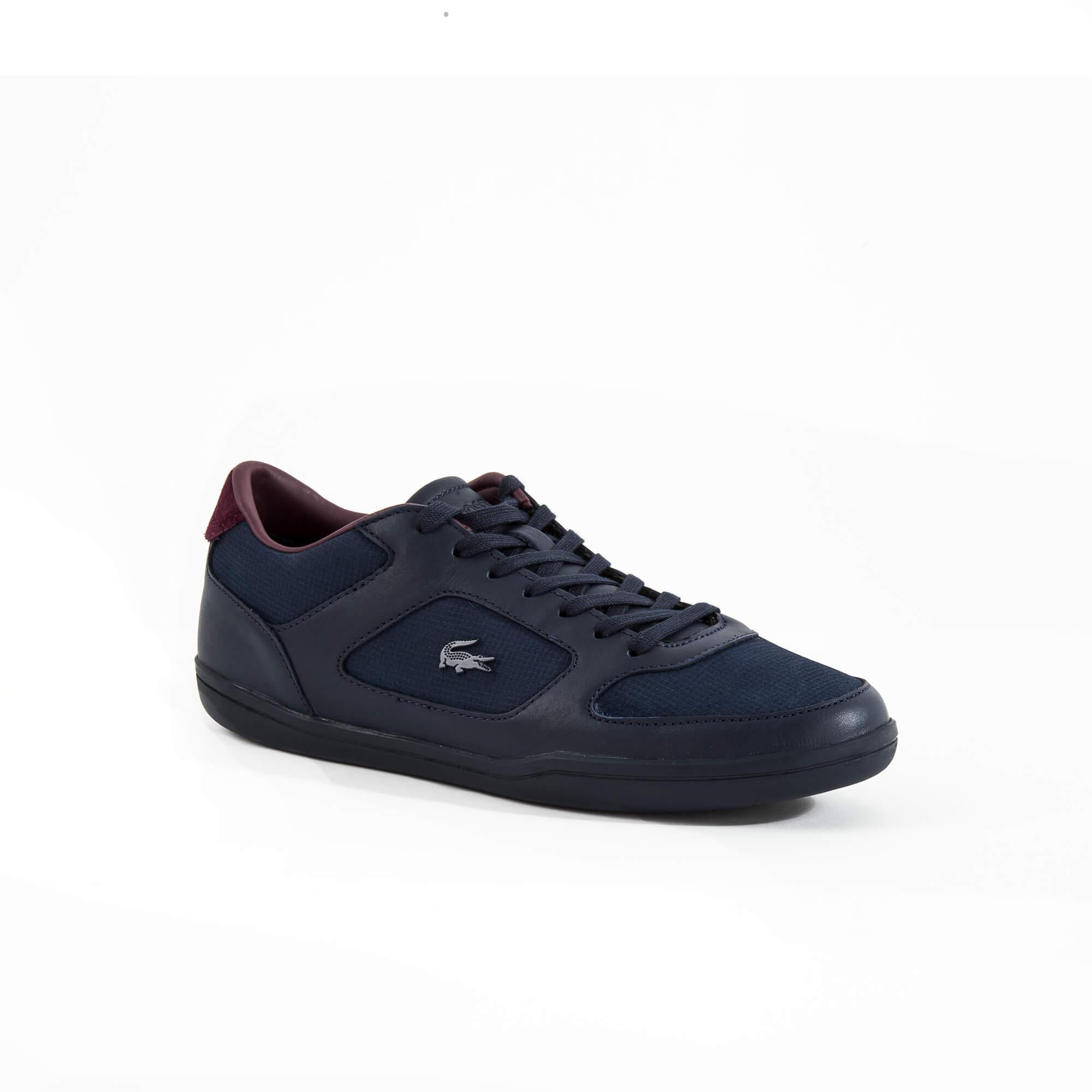 Lacoste Explorateur 317 1 Męskie Sneaker