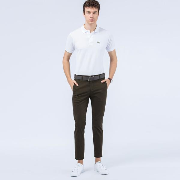 Lacoste Men's Dotted Trousers