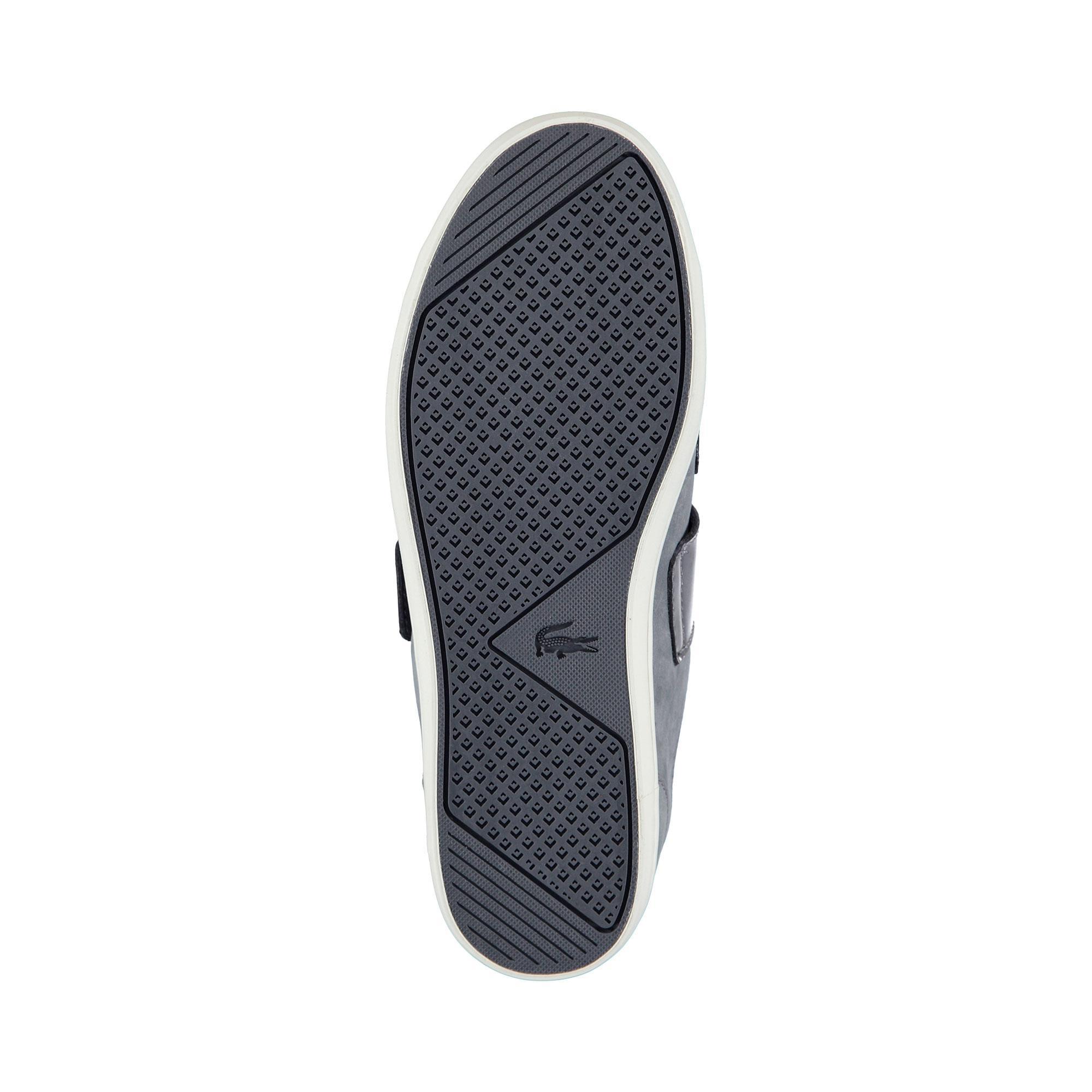 Lacoste Straightset Strap 318 1 Damskie Sneakersy