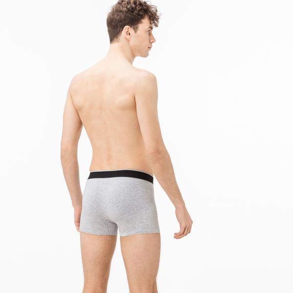 Lacoste Men's Pack of 3 Colours Underwear
