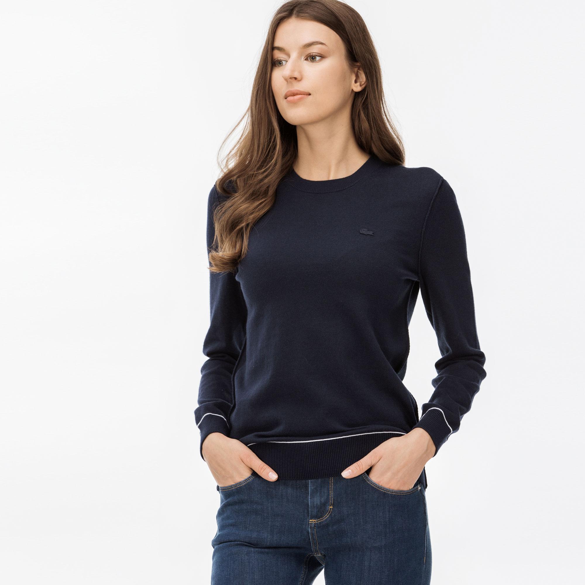 Lacoste L!VE Women's Sweater