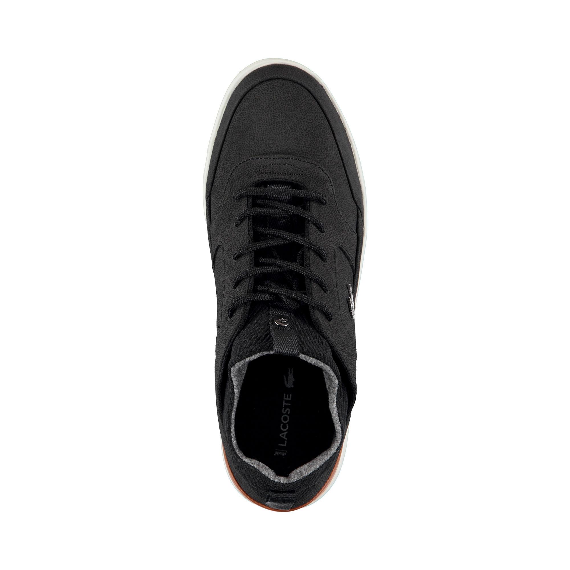 Lacoste Men's Explorateur Crft Sp 3181 Khaki Sneaker