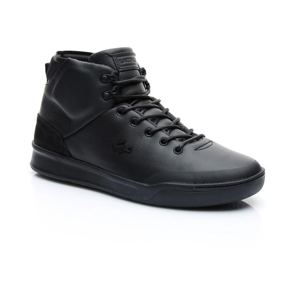 Lacoste Men's Leather Boot