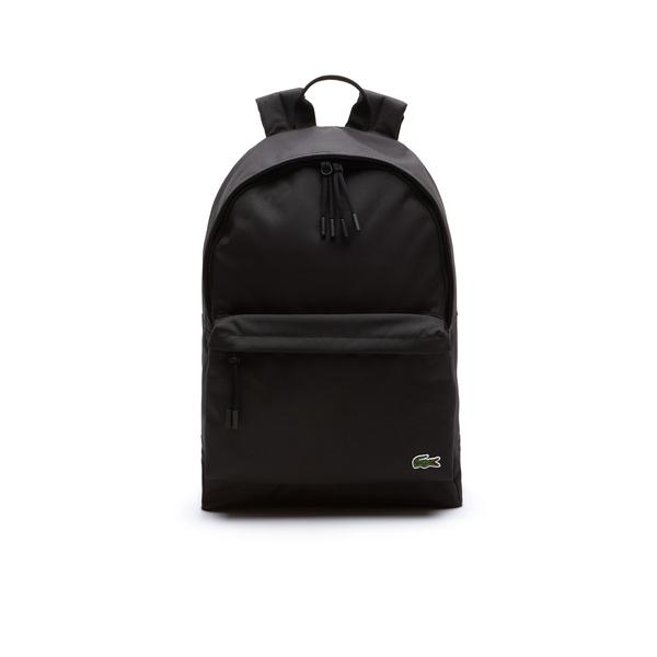 Lacoste Men's Néocroc Canvas Backpack