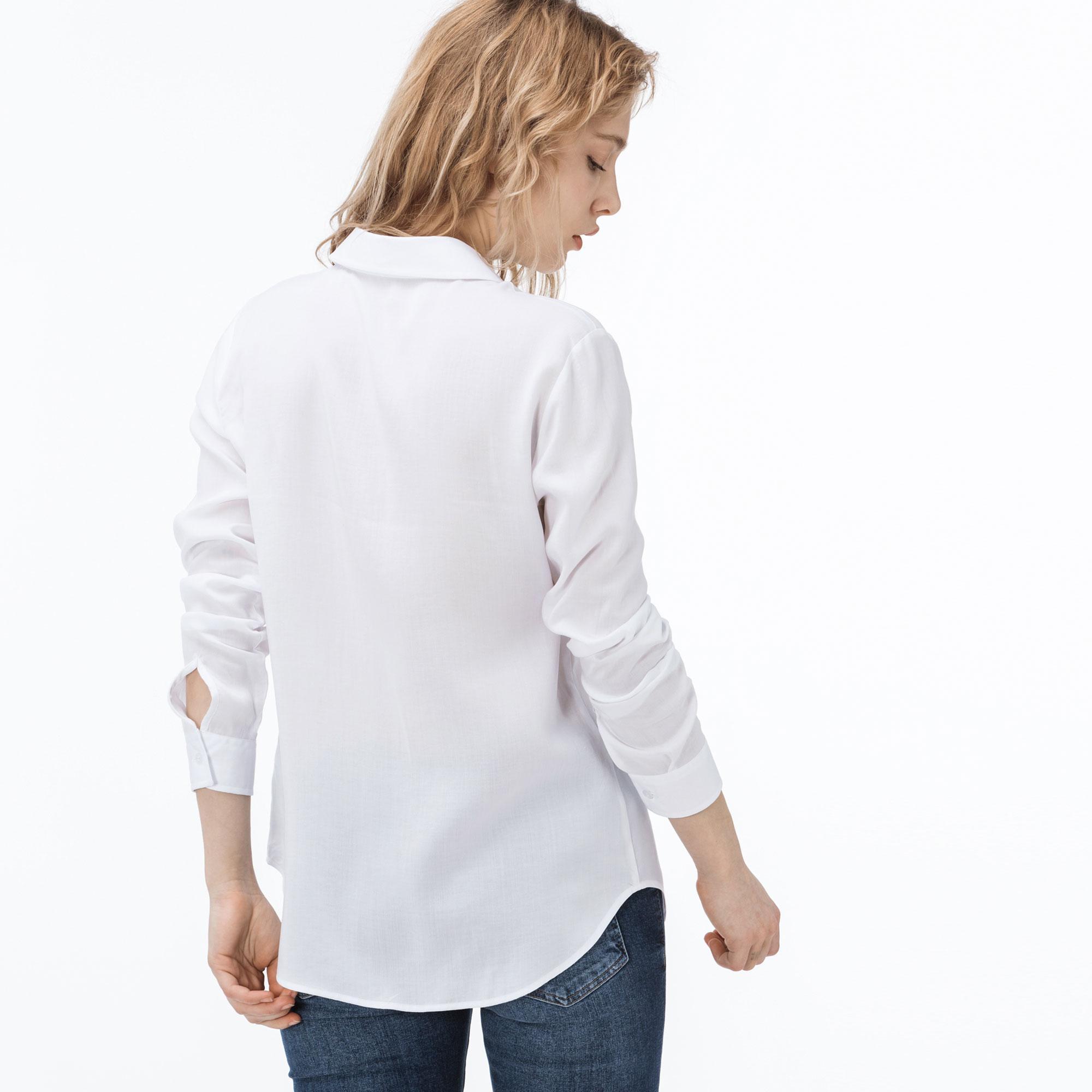 Lacoste Women's Shirt