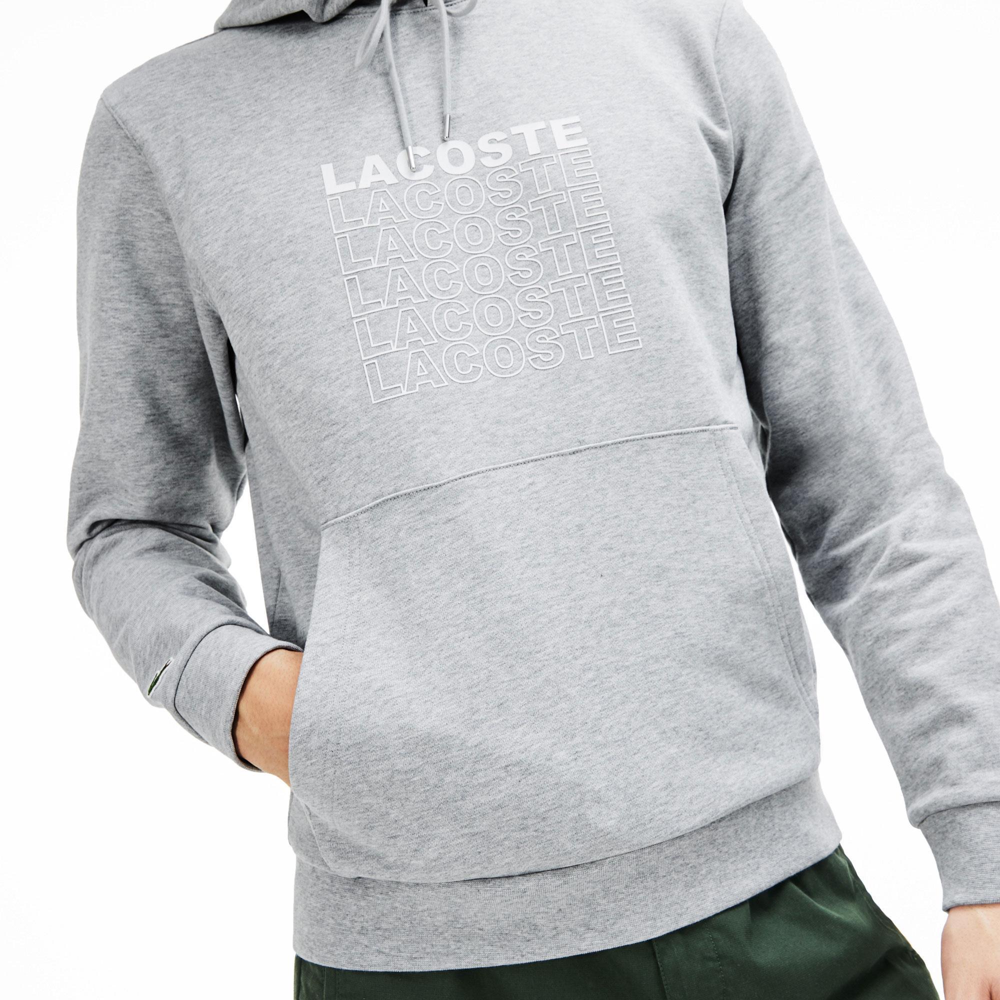Lacoste Bluza Męska