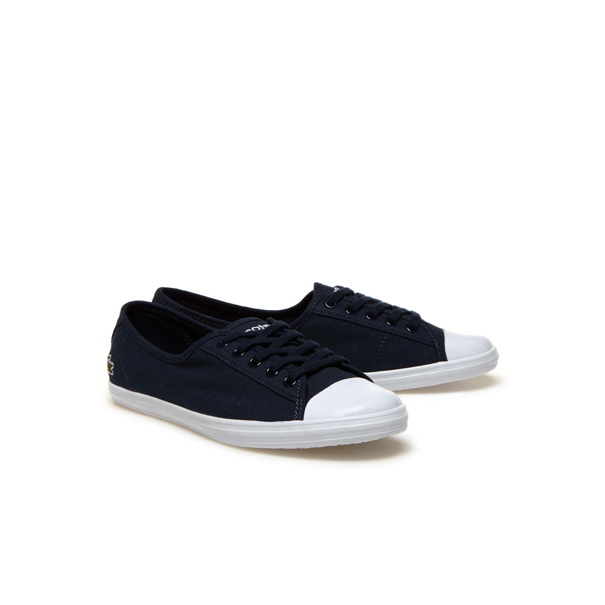 Lacoste Ziane BL 2 Damskie Sneakersy