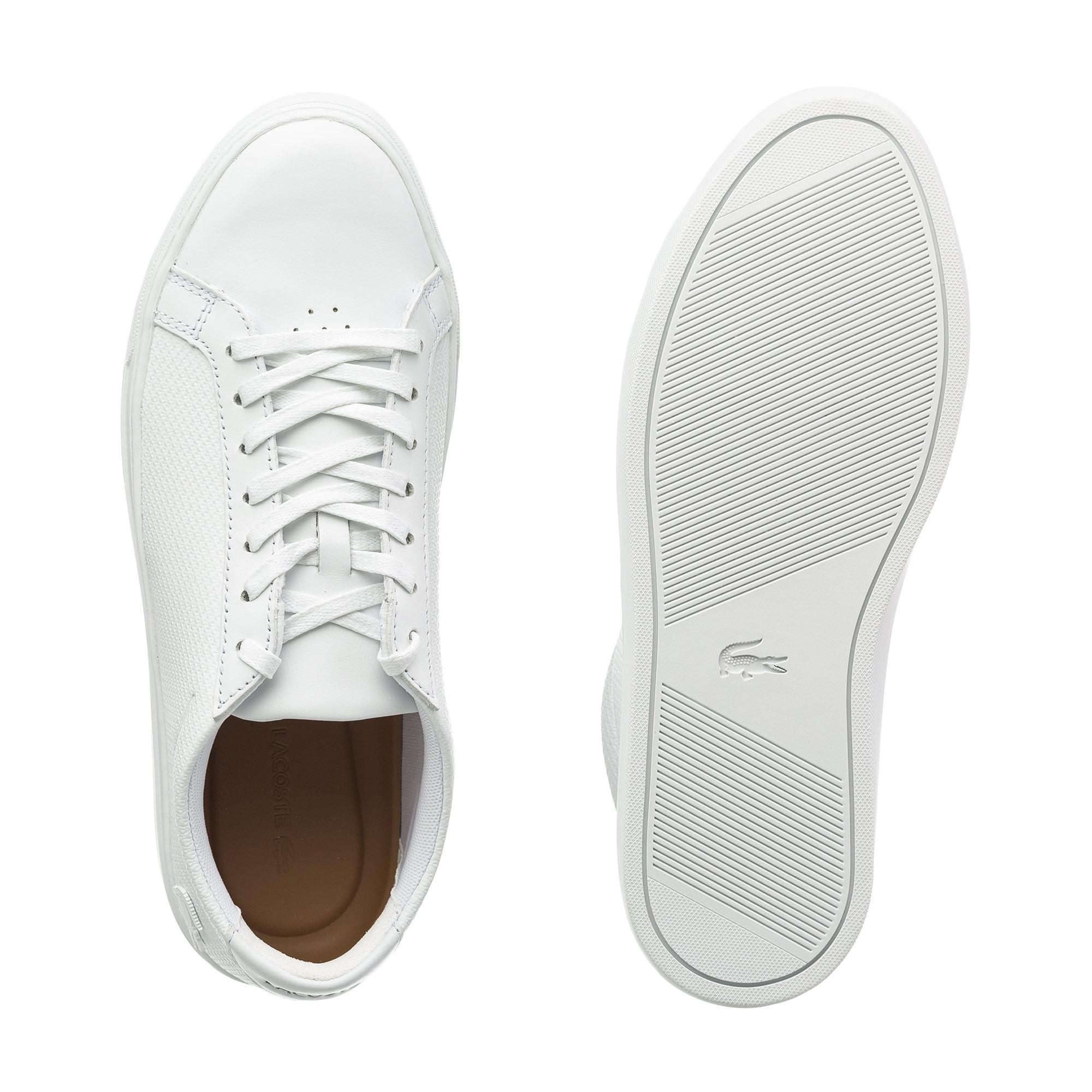 Lacoste L.12.12 118 5 Męskie Sneakersy