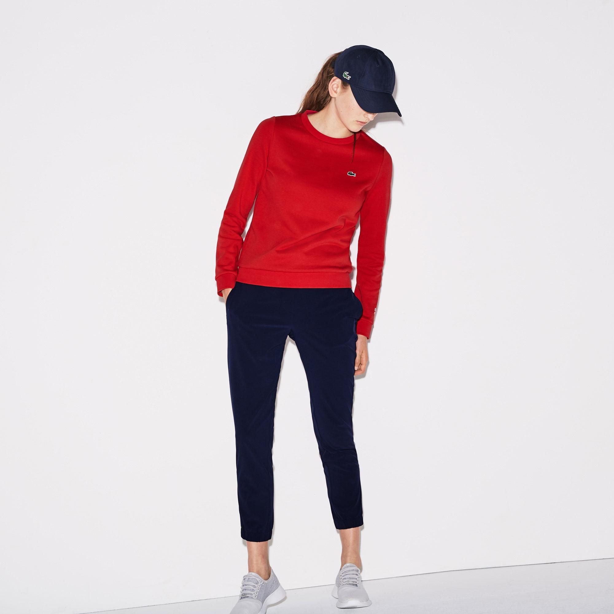 5b4dc0665fc29f Lacoste Women's Tracksuit Pants XF9250 166 | lacoste.pl | Zakupy Online