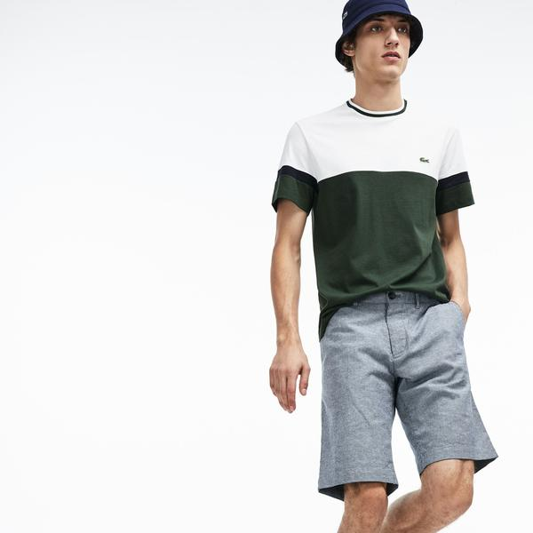 Lacoste Men's Slim Fit Bermudas