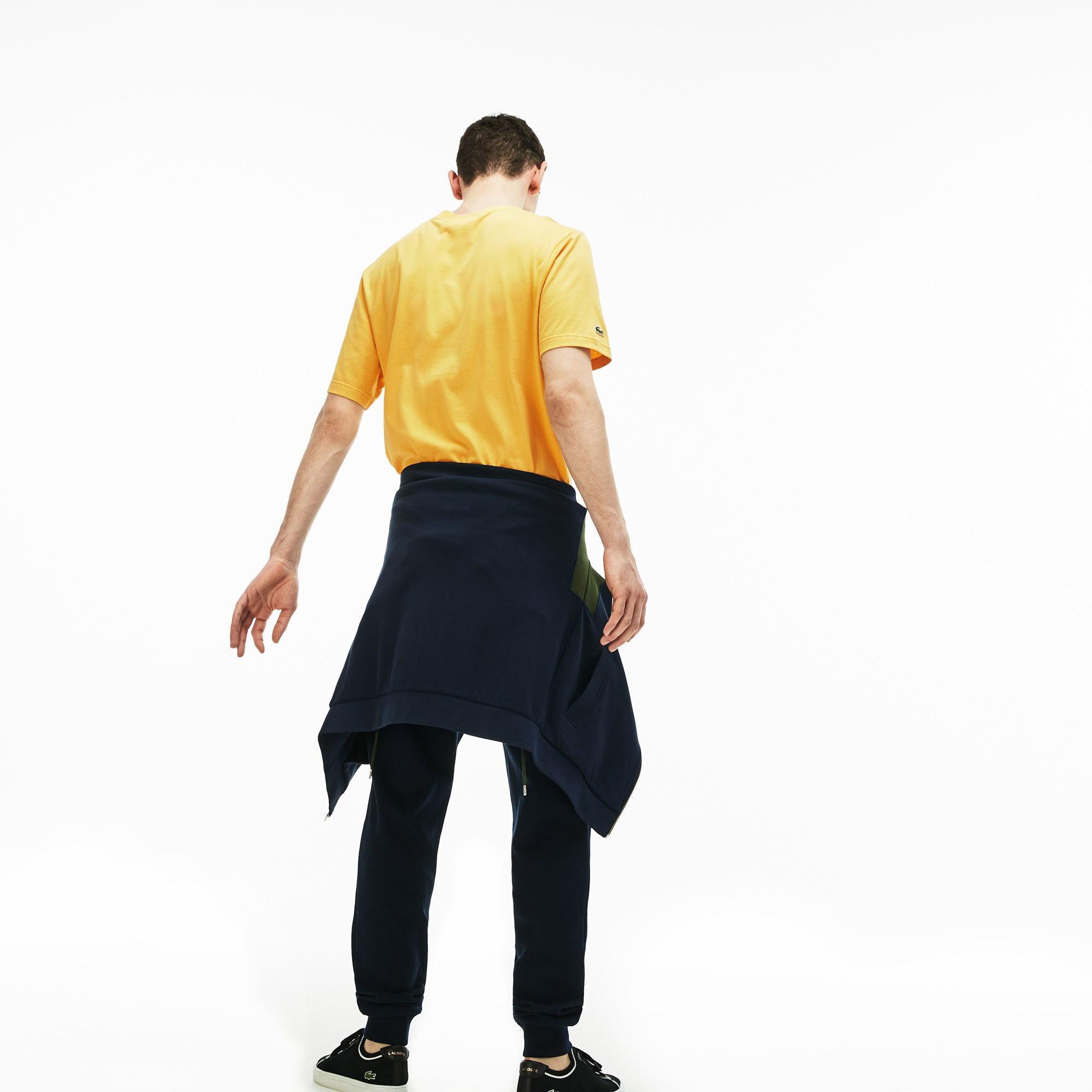 Lacoste Men's Crew Neck T-Shirts