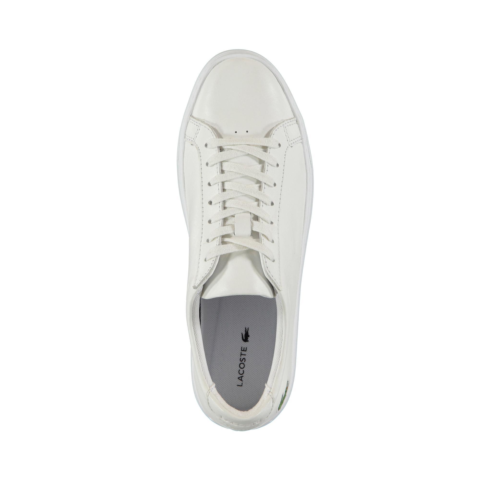 Lacoste L.12.12 116 1 Męskie Sneakersy