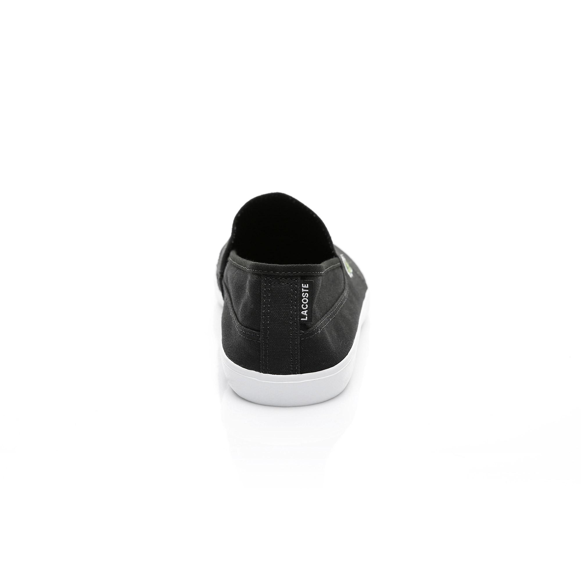 Lacoste Męskie buty slip-on Graduate ze skóry Premium