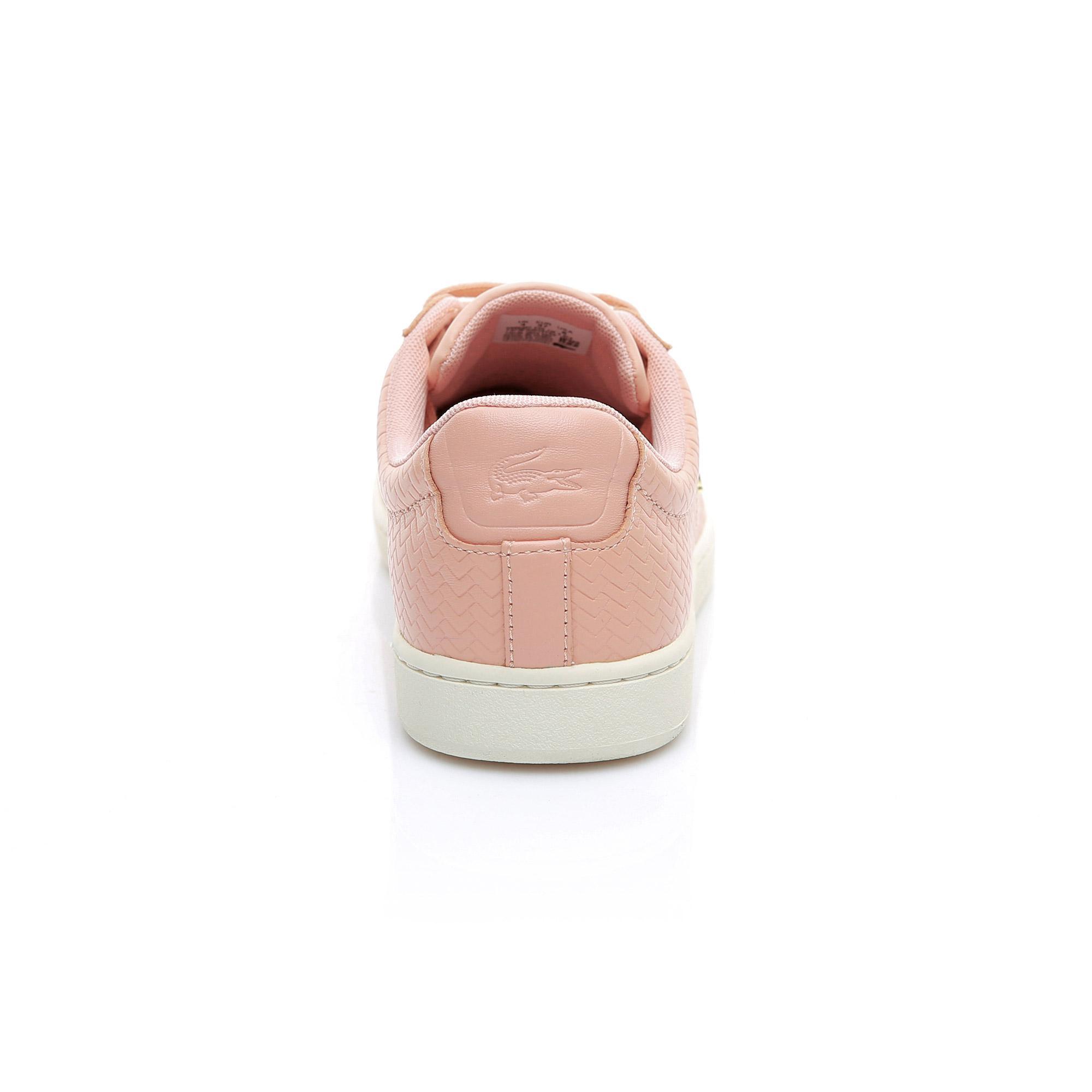 Lacoste Carnaby Evo 119 3 Damskie Sneakersy