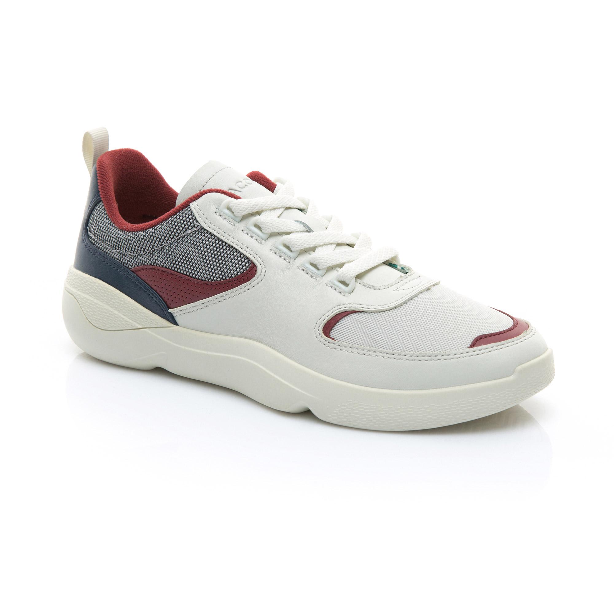 Lacoste WildCard 119 1 Męskie Sneakersy