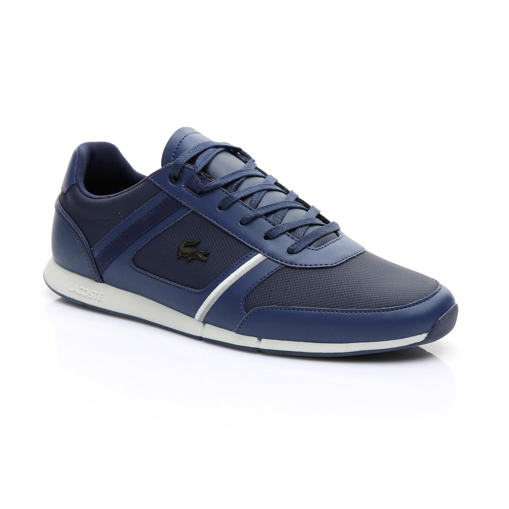 Lacoste Menerva 119 1 Męskie Sneakersy