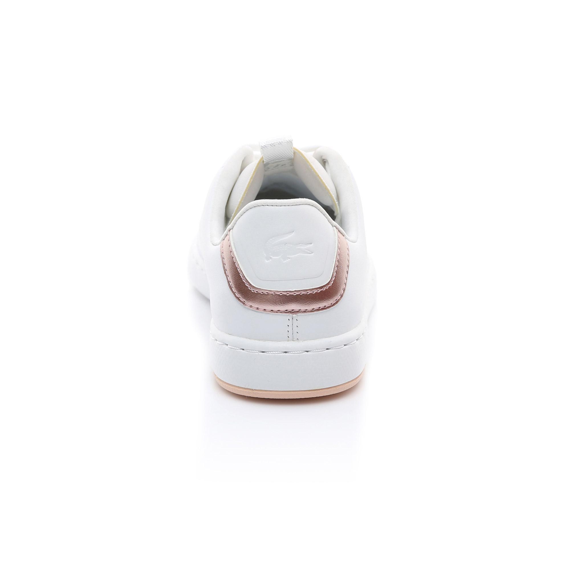 Lacoste Carnaby Evo Light-WT 119 3 Damskie Sneakersy