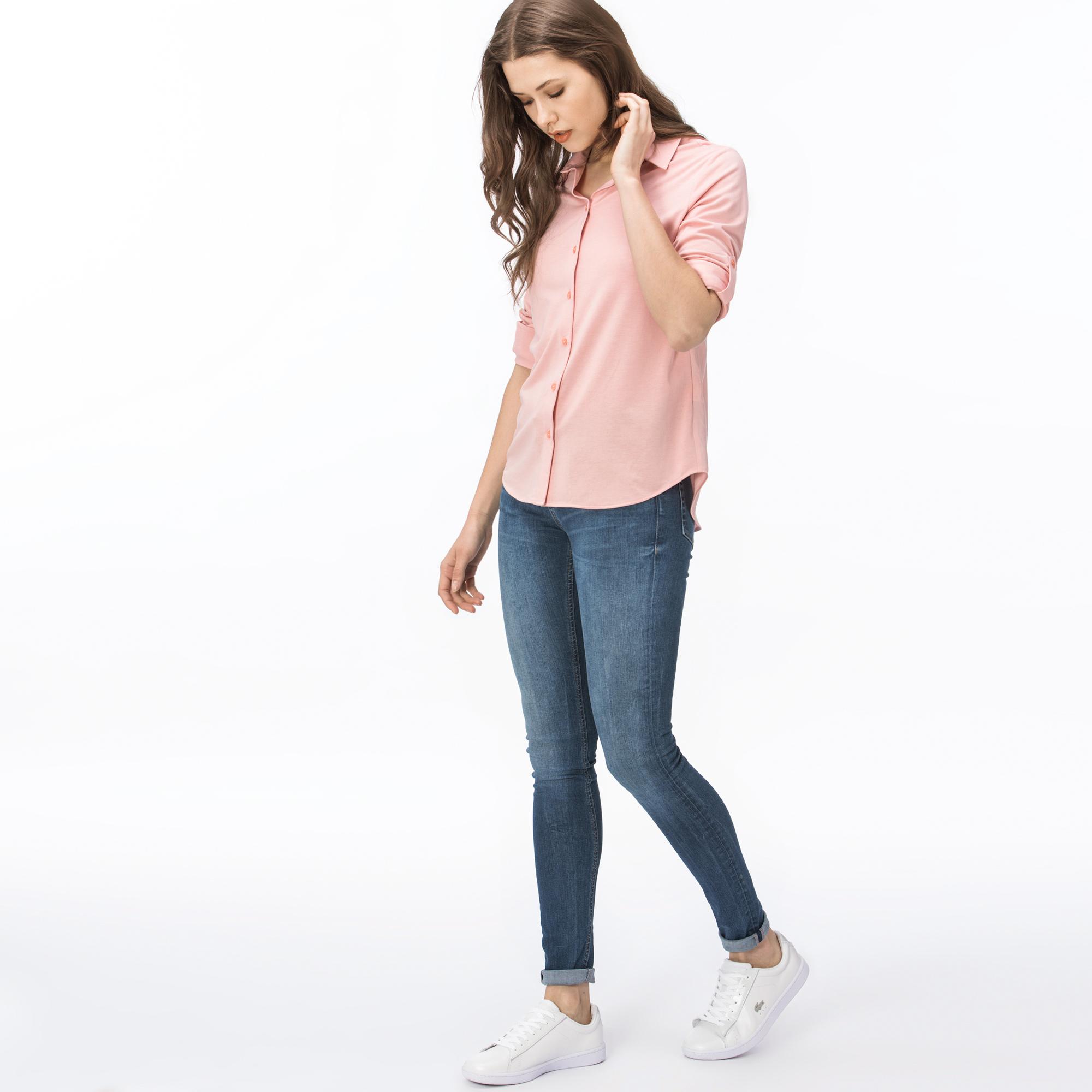 Lacoste Women's Sportswear Pants