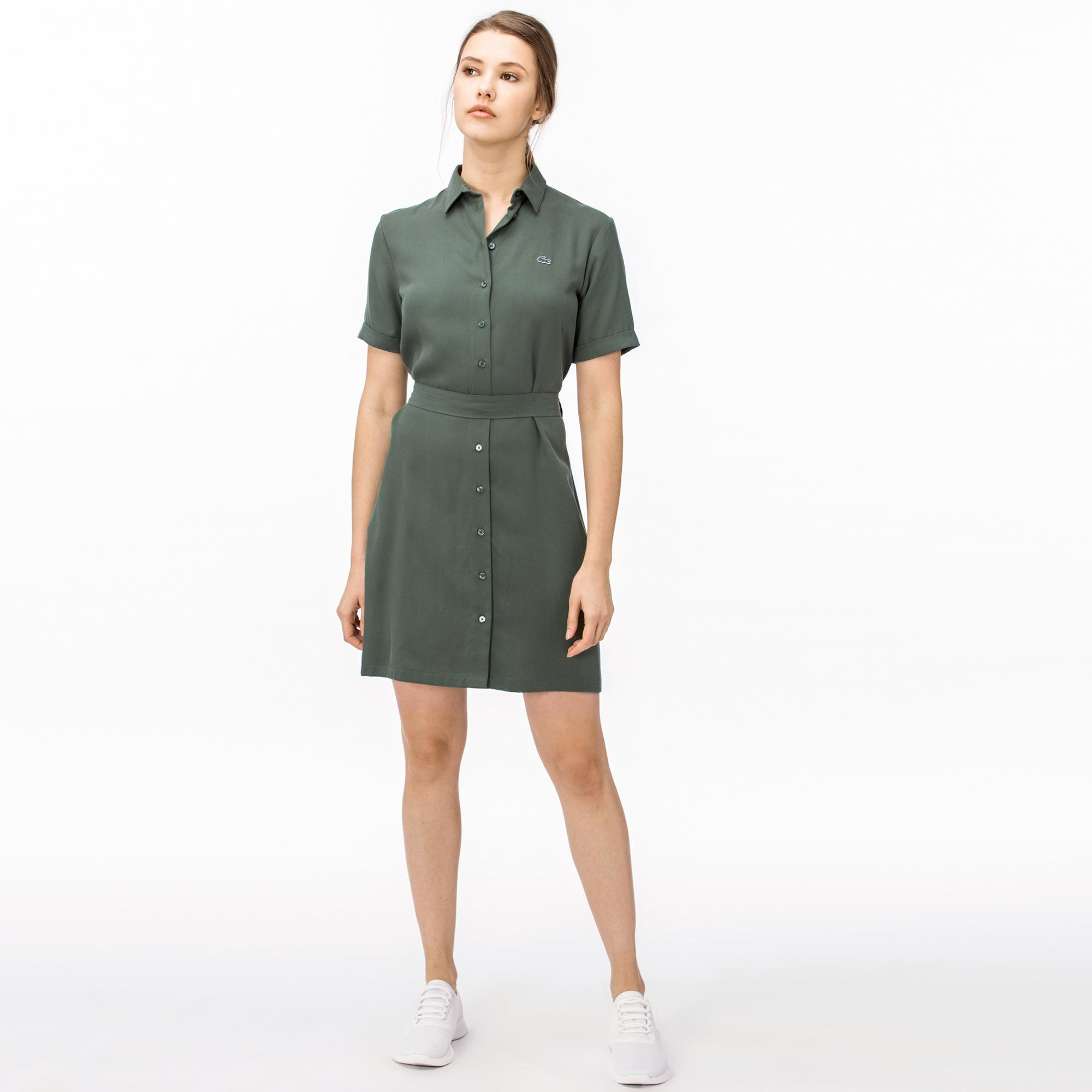 2c40885b91 Lacoste Women s Dress EF0913 13Y