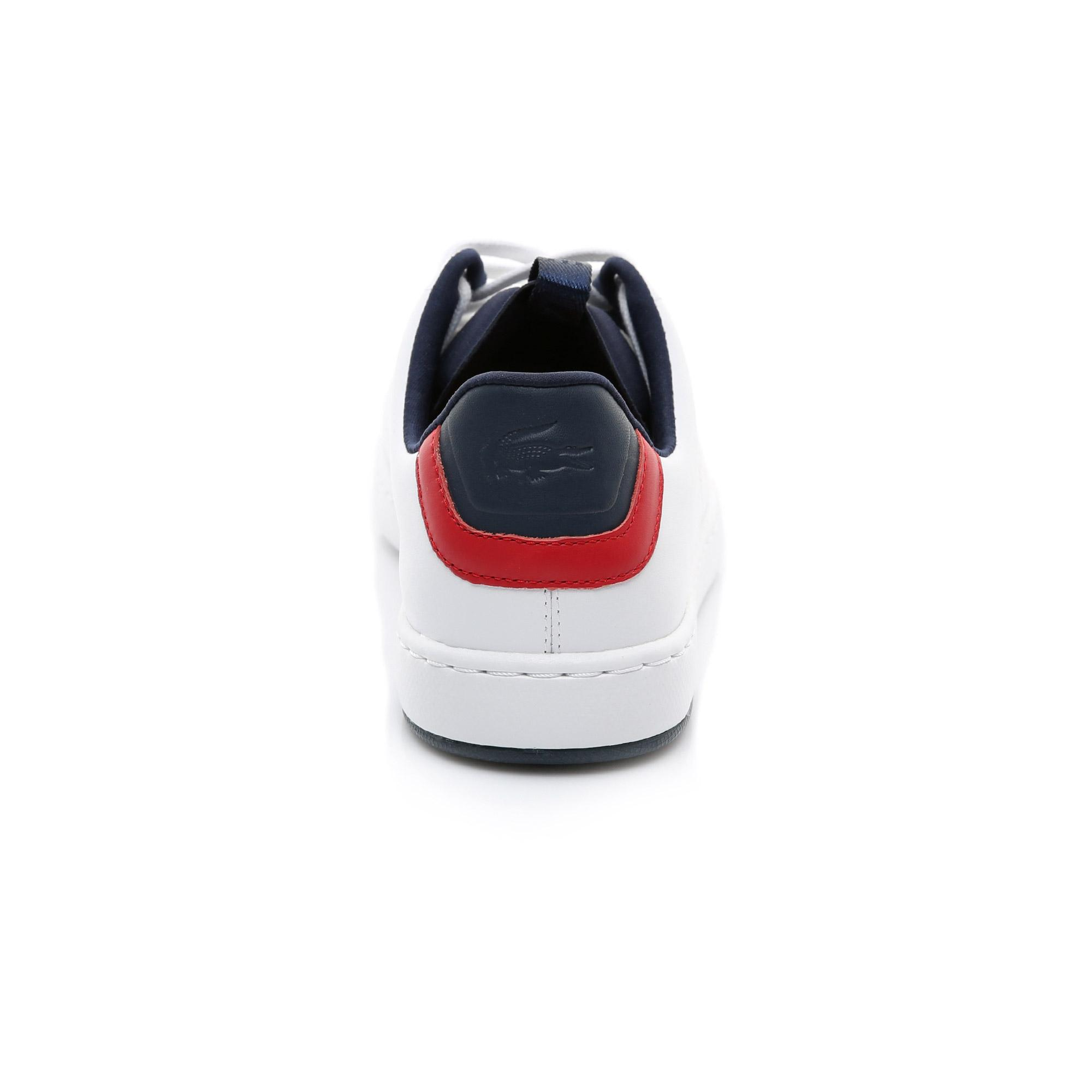 Lacoste Carnaby Evo Light-Wt 119 1 Męskie Sneakersy