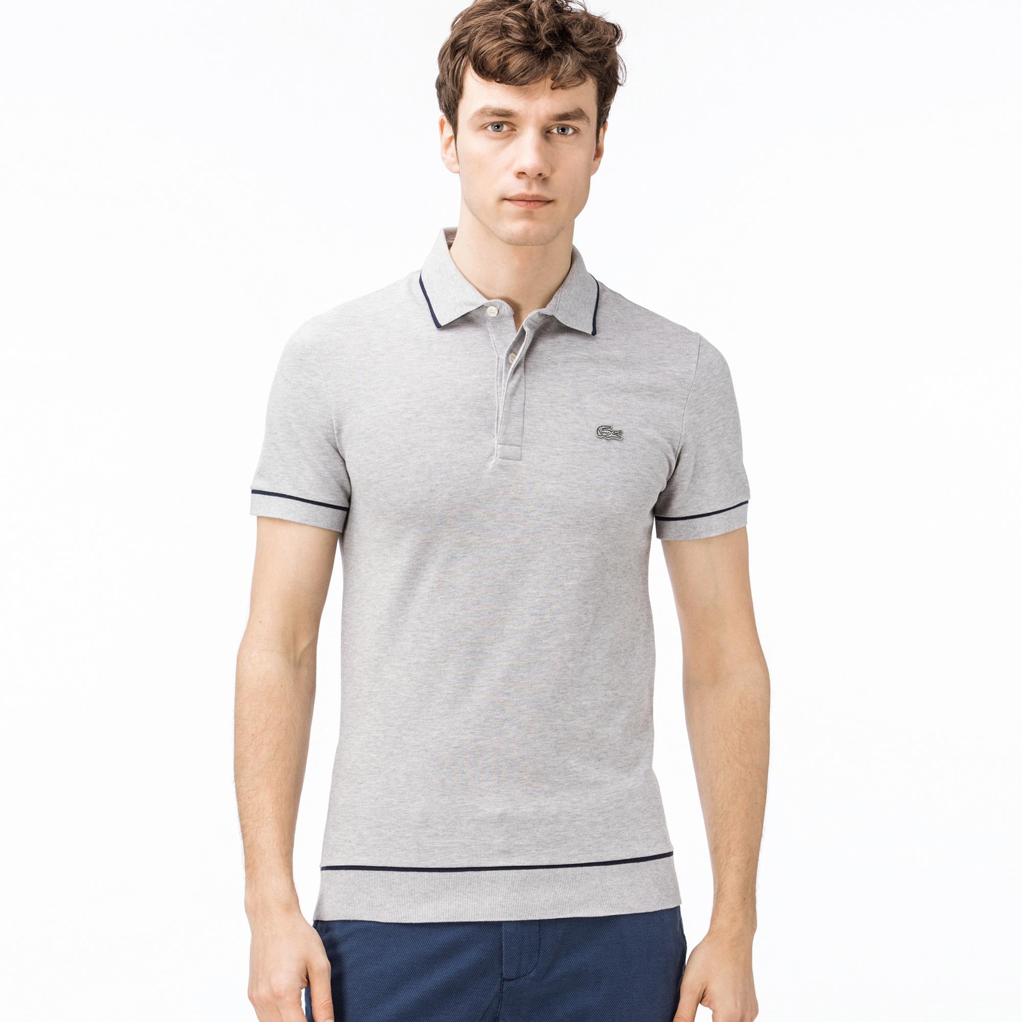 809c60ce7 Lacoste Men's Short Sleeve Polo PH4275 MNC | lacoste.pl | Zakupy Online