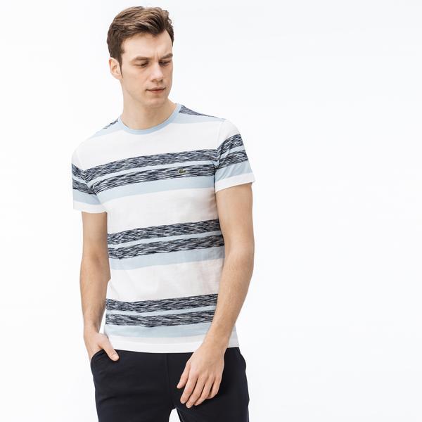 Lacoste Men's Regular Fit T-Shirts